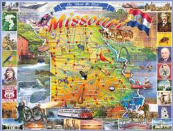 Missouri Nature Jigsaw Puzzle