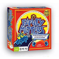 Family Matters Family Games