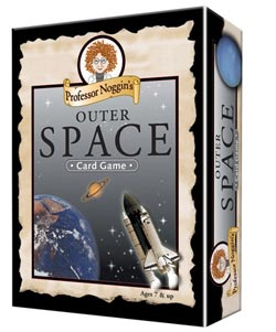 Professor Noggin's Outer Space Educational