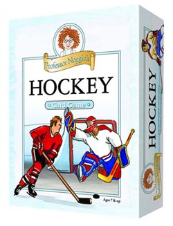 Professor Noggin's Hockey Sports