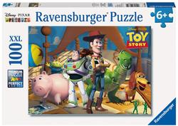 Toy Story Cartoons Children's Puzzles