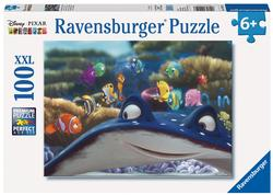 Nemo and his Friends Marine Life Jigsaw Puzzle