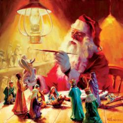 More Than Toys Christmas Jigsaw Puzzle