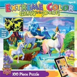 Unicorns Unicorns Jigsaw Puzzle