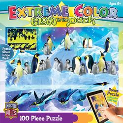 Penguins Other Animals Jigsaw Puzzle