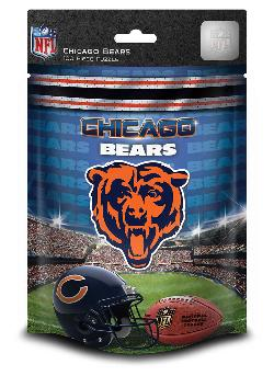 Chicago Bears (NFL  Foil Pack) Chicago Children's Puzzles