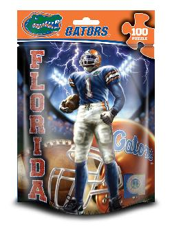 Florida  (NCAA  Foil Pack) Sports Puzzle Pouch