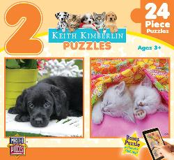 Soft Snuggles (Keith Kimberlin 2-Pack) Photography Multi-Pack