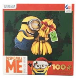 Despicable Me - Holiday Carl Christmas Children's Puzzles