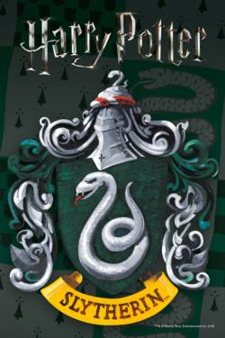 Harry Potter Slytherin Harry Potter Jigsaw Puzzle