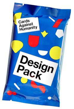 Cards Against Humanity - Design Pack