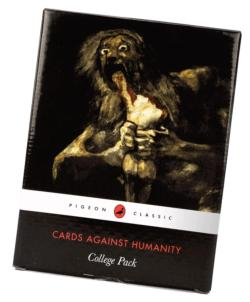Cards Against Humanity - College Expansion Pack