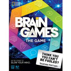 Brain Games Movies / Books / TV
