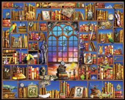 Imaginarium Nostalgic / Retro Jigsaw Puzzle