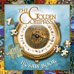 Puzzle Book: Golden Compass Movies / Books / TV Children's Puzzles
