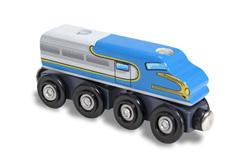 Diesel Engine Toy