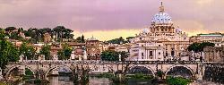 Rome Europe Panoramic