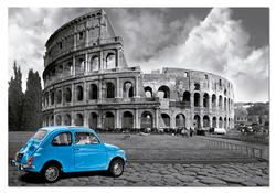 Coliseum, Rome Photography Jigsaw Puzzle
