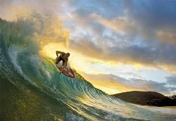 Surfing Photography Jigsaw Puzzle