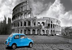 Coliseum, Rome Colosseum Miniature