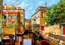 Guido Borelli Italy Jigsaw Puzzle
