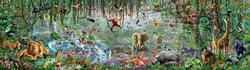 Wildlife - 33,600 Piece Jigsaw Puzzle Wildlife Jigsaw Puzzle