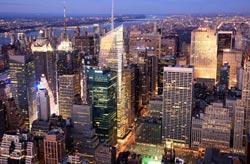 Midtown Manhattan, NYC Cities Jigsaw Puzzle