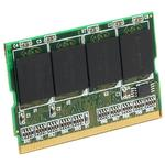 512MB DDR-333 (PC2700) 172pin MicroDIMM Memory