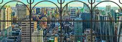 New York City - 32000pc Cities Jigsaw Puzzle
