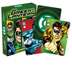 DC- Green Lantern (Playing Cards) Super-heroes Playing Cards