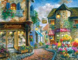 Pasticceria Europe Jigsaw Puzzle