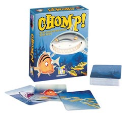 Chomp! Animals