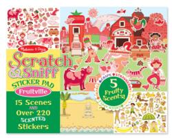Fruitville Scratch & Sniff