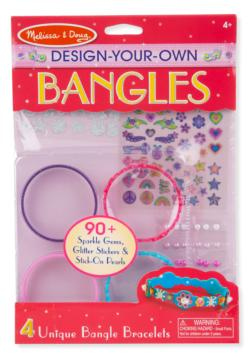 DYO Bangles Arts and Crafts
