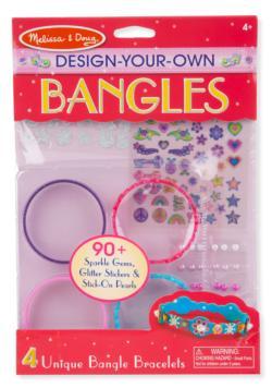 DYO Bangles