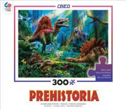 Spinosaur (Prehistoria) Dinosaurs Large Piece