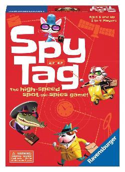 Spy Tag