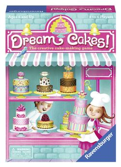 Dream Cakes Pretend Play