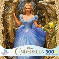 Cinderella in Coach (Disney Cinderella) - Scratch and Dent Princess Children's Puzzles
