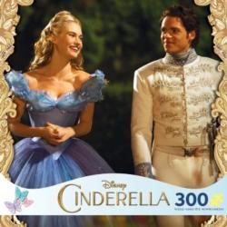Cinderella and Prince (Disney Cinderella) Princess Children's Puzzles