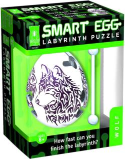 Smart Egg-Wolf