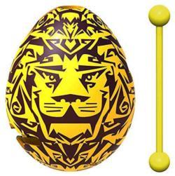 Smart Egg-Lion