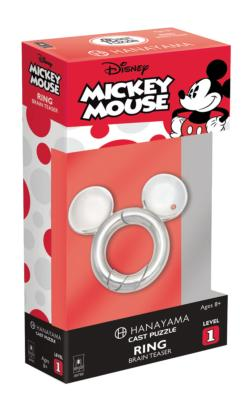 Hanayama - Mickey Mouse Ring