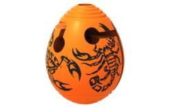 1-Layer Smart Egg - Scorpion - Level 2