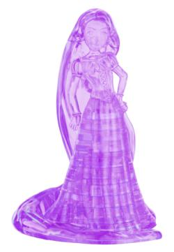 Rapunzel Movies / Books / TV Crystal Puzzle