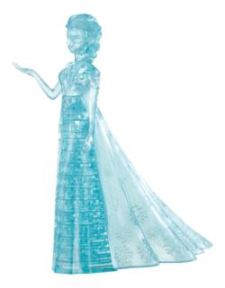 Elsa Movies / Books / TV Crystal Puzzle