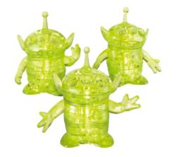 Toy Story Aliens Disney 3D Puzzle