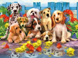 Who Dunnit (Harmony) Other Animals Jigsaw Puzzle
