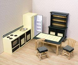 Kitchen Furniture Toy