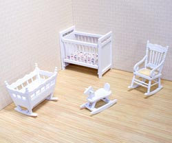 Nursery Furniture Toy